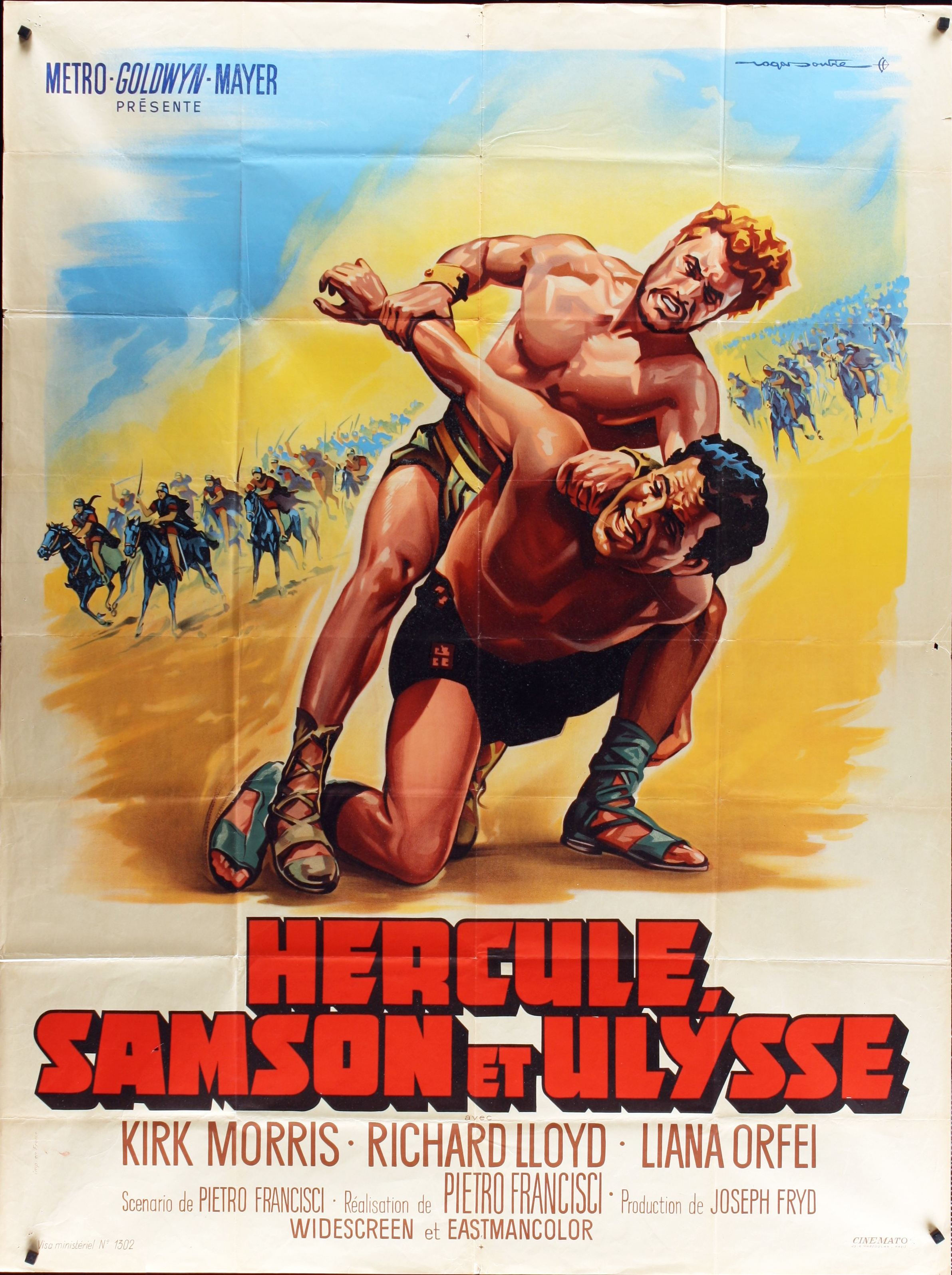 Greatest Adventure Samson Delilah Movie free download HD 720p