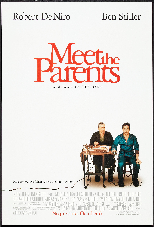 meet the parents 2000 cast of snl